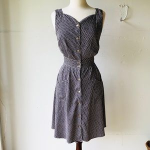 Field Day Upcycled Dress